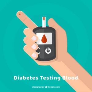 Sintomas da diabetes – Como identificar uma pessoa com diabetes?