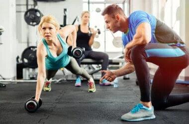 Personal trainer: vantagens de ter um profissional