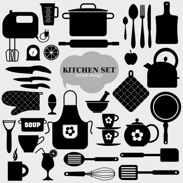 Cozinha infantil modernidade para as crianças